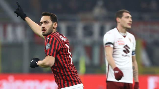 İtalya'yı ayağa kaldırdı; 'Milan'da Türk işi'