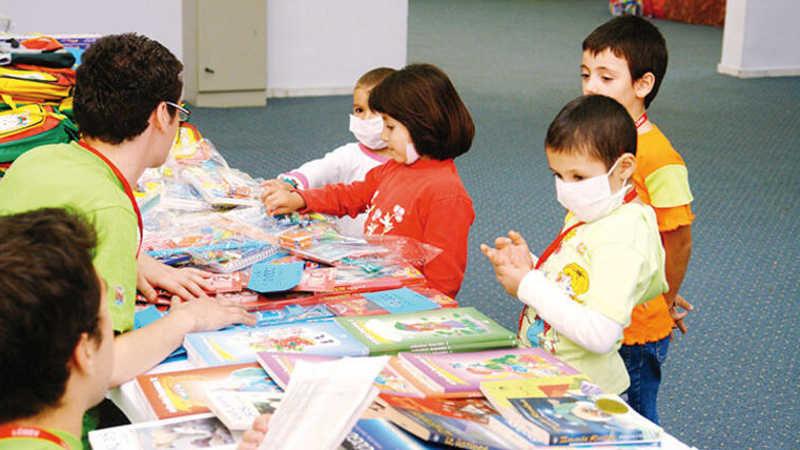 LÖSEV 'İyilikler Çarşısı İstanbul'da başlıyor