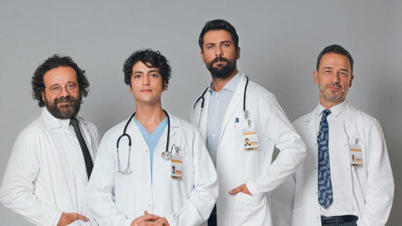 Mucize Doktor'un Ali Vefa'sı favori ismini açıkladı