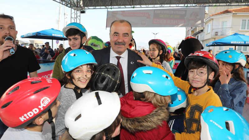Öğrencilere tatil jesti Türkyılmaz'dan