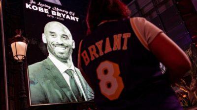 NBA All-Star'a Kobe ayarı!
