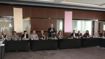 Nilüfer'de Kültür Çalıştayı