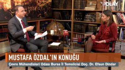 Bursa'da su nereden içilir?