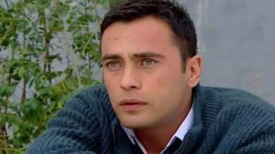Arka Sıradakiler'in Oktay'ı Bülent Çetinaslan son haliyle olay oldu