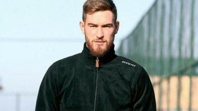 Ömer Şişmanoğlu TFF 1.Lig'de