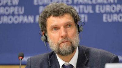 Osman Kavala'nın tahliye talebine ret