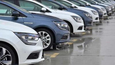 Avrupa'da satışlar yüzde 21,7 arttı