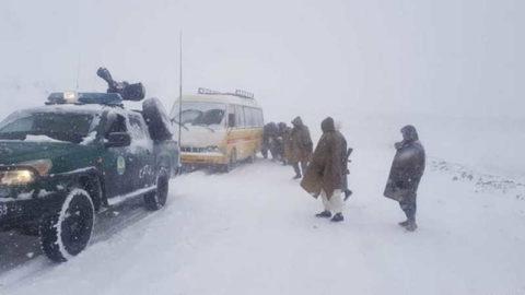 Pakistan ve Afganistan'da kış: 43 kişi hayatını kaybetti - Olay Gazetesi  Bursa