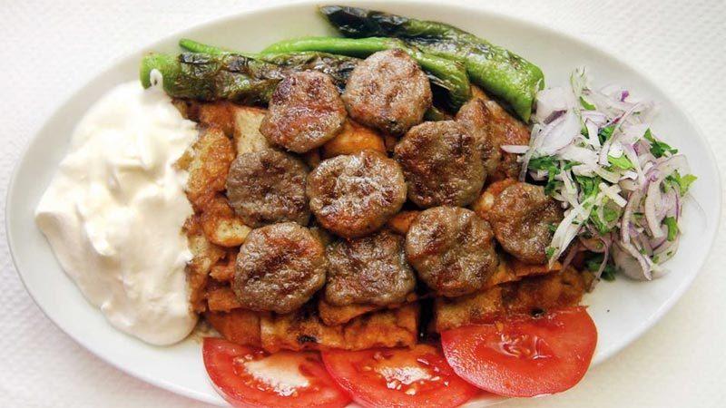 Bursa'nın pideli köftesi neden bu kadar lezzetli? Ustası açıkladı…