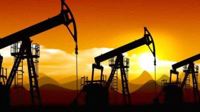 Petrol üretimi geriledi