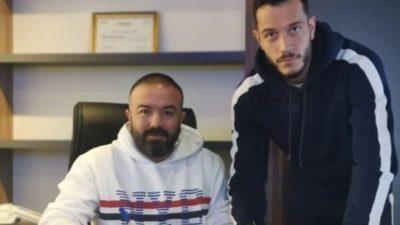Bursaspor'dan ayrıldı… İşte yeni takımı