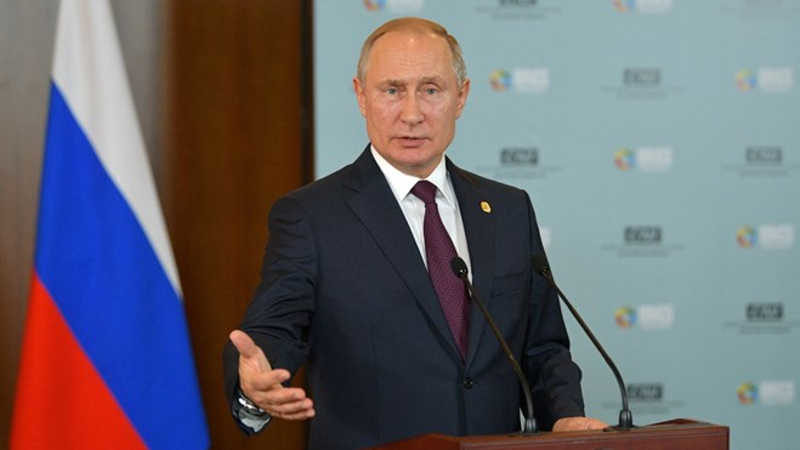 Putin'den yardım istedi: Türkiye'nin çalışmaları durdurulsun