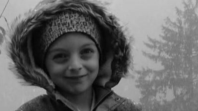Kar topu oynayan çocuğun feci ölümü