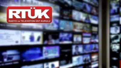 RTÜK'ten Halk TV ve Tele 1 açıklaması…
