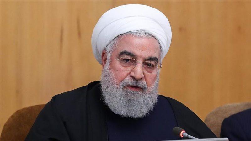 Ruhani: ABD ve Avrupa güçleri güvende değil