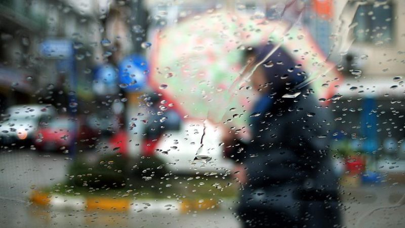 Bursalılar dikkat! Meteoroloji uyardı…