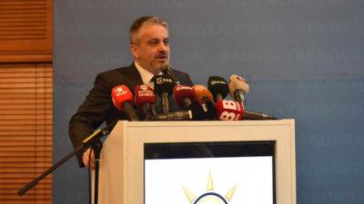Bursa'ya 1,5 yılda 31 milyar lira