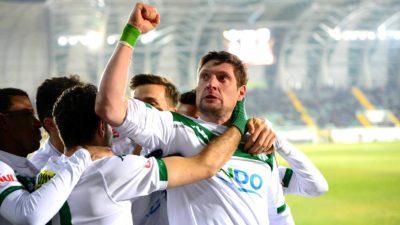 Bu yolun sonu Süper Lig!