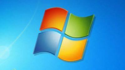 Windows 7 kullanıcılarına kötü haber!
