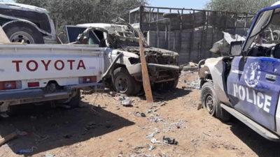 Somali'de saldırıda yaralanan 3 Türk Türkiye'ye getirilecek