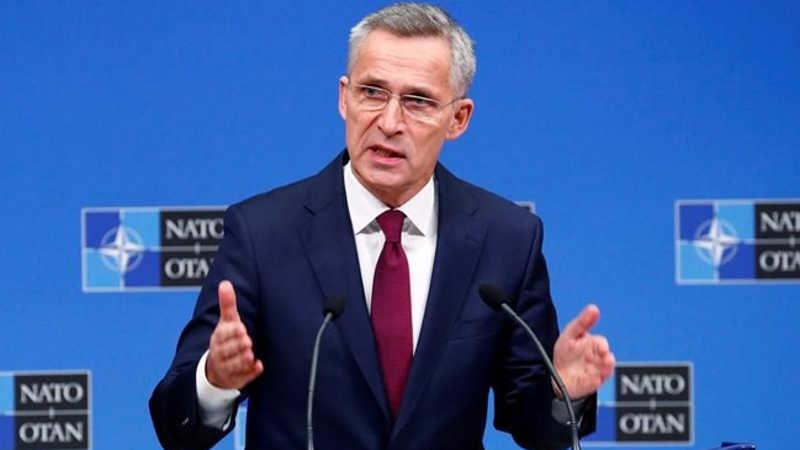 NATO'dan flaş açıklama: 'Türkiye gibi…'