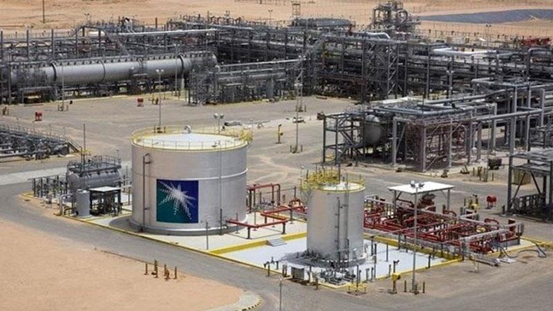 Dev petrol tesisine saldırı