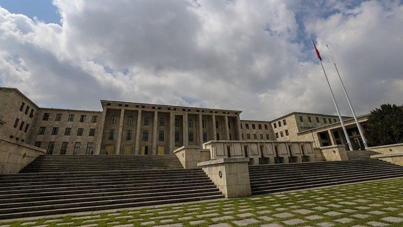 Meclis'ten personel ilanı! Bugün başladı