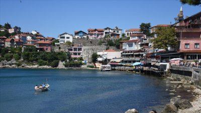 Batı Karadeniz'in incilerinde yarıyıl tatili yoğun geçecek