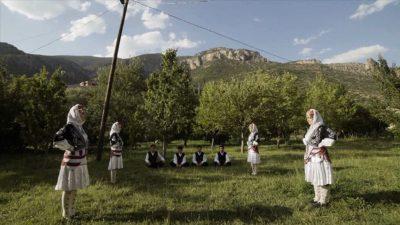 Karadeniz'in 'halk kültürü' envanteri oluşturuldu