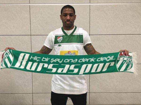 İşte Bursaspor'un yeni transferi