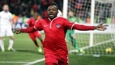 Bursaspor'dan bir transfer daha… Kiralık olarak…