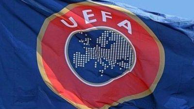 İşte UEFA'nın Türkiye raporu!