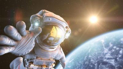 100 bin dolara uzay seyahati