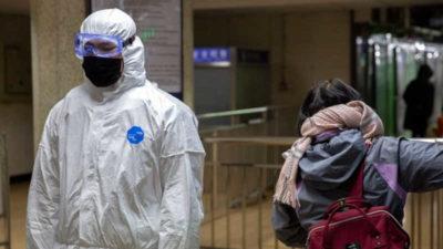 Seul Büyükelçiliği'nden Türk vatandaşlarına virüs uyarısı