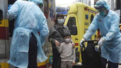 """""""Vuhan'daki Türkler virüsten etkilendi mi?"""