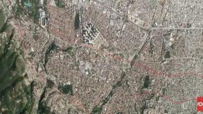 Bursa'yı bekleyen tehlike! 4.8'lik bir depremde…