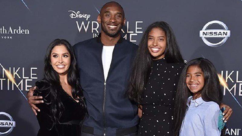 Kobe Bryant'ın eşinden yürek burkan paylaşım!