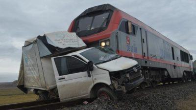Aynı yerde ikinci kaza