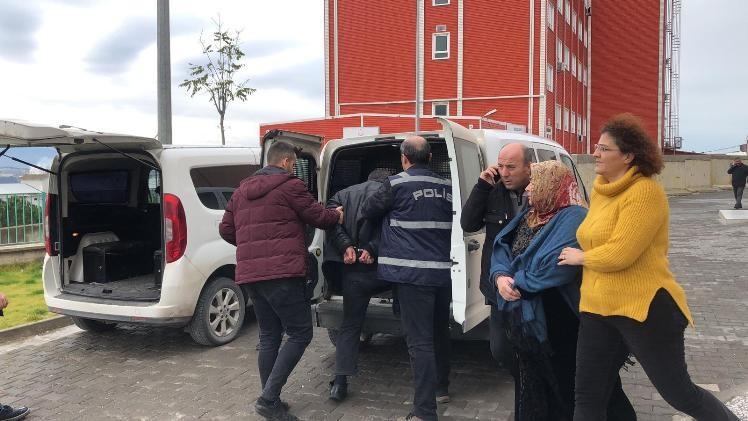 Bursa'da küçük Muhammed'in ölümüyle ilgili 2 tutuklama