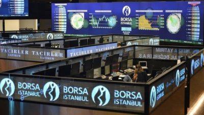 Borsa endeksinden iki sıfır atılıyor