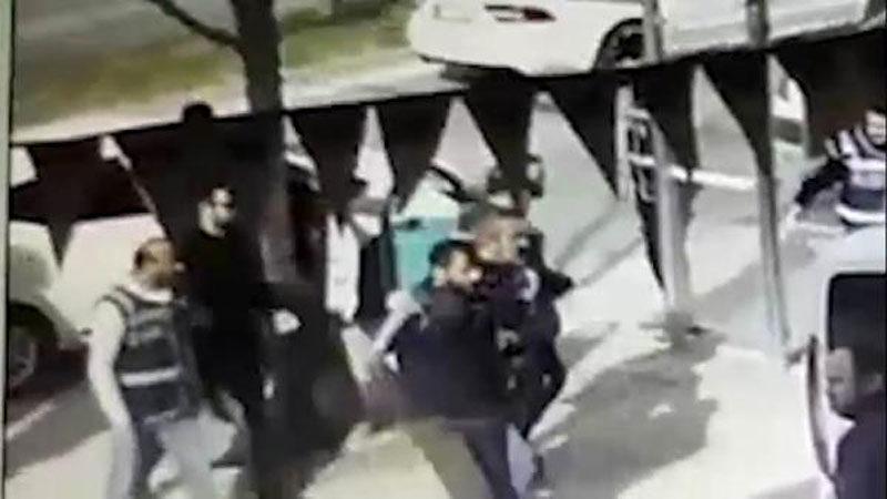 Bursa'da bombalı eylem hazırlığındayken yakalandılar!