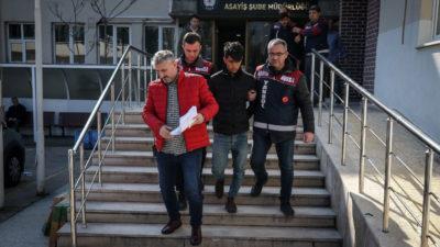 2,5 milyonluk vurgun yapmışlar! Bursa'da özel ekip yakaladı…