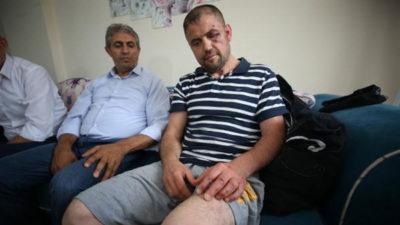 Bursa'daki gaziye darp davasında yeni gelişme