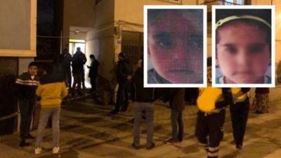 Bursa'daki korkunç olayda flaş gelişme! 14 yaşındaki ablası da…