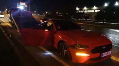 Bursa'da feci kaza: Kontrolü kaybedince…