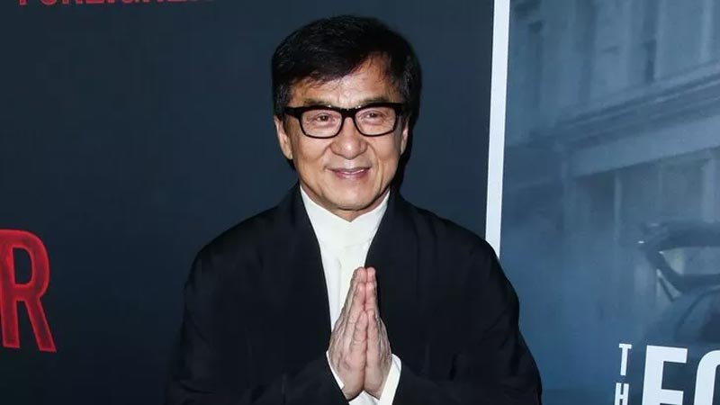 Jackie Chan'den dudak uçuklatan teklif! Corona virüsüne panzehir bulana…