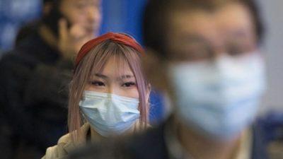Çin'de salgında 'karartma' iddiaları