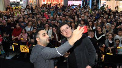 Bayi Toplantısı'na Bursa'da renkli gala