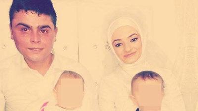 Çocuklarının gözü önünde eşini öldürmüştü! İfadesi ortaya çıktı…