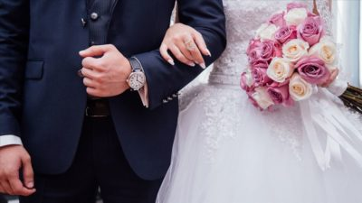 Veriler açıklandı! İşte Bursa'da evlenen çift sayısı…